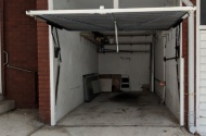 parking on Francis Street in Bondi Beach NSW