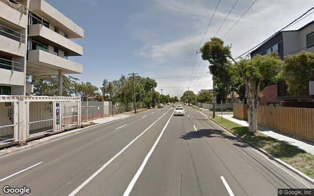 Parking Photo: Francis Street  Yarraville VIC  Australia, 32370, 119497