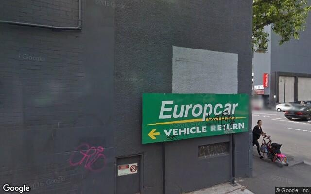 Parking Photo: Franklin Street  Melbourne VIC  Australia, 31787, 103079