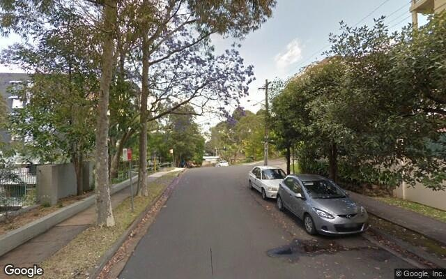 Parking Photo: Freeman Road  Chatswood NSW  Australia, 30537, 98019