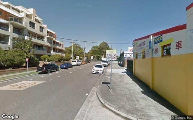 Parking Photo: French St  Kogarah NSW 2217  Australia, 33111, 111967