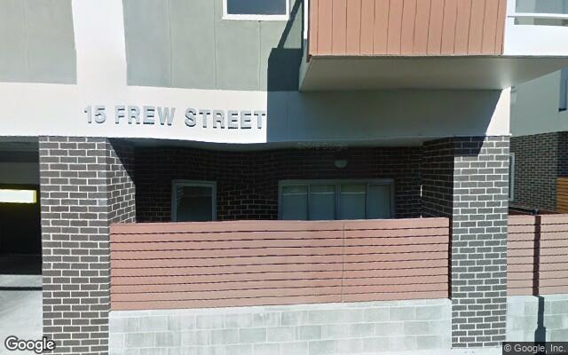 Parking Photo: Frew Street  Adelaide SA  Australia, 30623, 118097