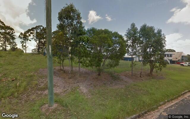 Parking Photo: Gail Street  River Heads QLD  Australia, 33810, 113377