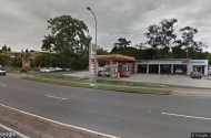 parking on Gailey Road in St Lucia QLD 4067