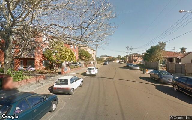 Parking Photo: Gannon Avenue  Dolls Point NSW  Australia, 32189, 105994
