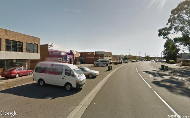 Parking Photo: Garden Drive  Tullamarine  Victoria  Australia, 4574, 10337
