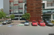 parking on Garden Street in Alexandria