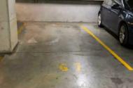 parking on Garden Street in Alexandria NSW