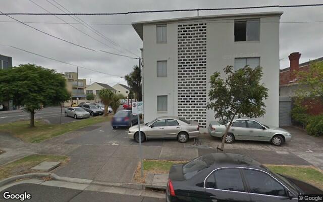 parking on Gardner Street in Richmond VIC
