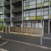 Indoor lot parking on George Julius Ave in Zetland NSW 2017