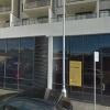 Lock up garage parking on George St in Parramatta NSW 2150