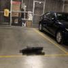 Indoor lot parking on George St in Parramatta NSW 2150