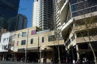 Parking Photo: George Street  Haymarket NSW  Australia, 31644, 104219