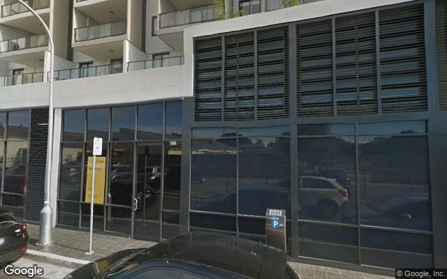 Parking Photo: George Street  Parramatta NSW  Australia, 35206, 122204