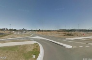 Parking Photo: George Tyson Drive  Canberra International Airport  Australian Capital Territory  Australia, 1712, 4522