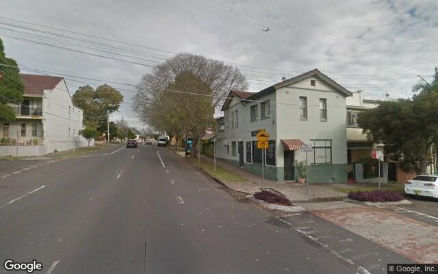 Parking Photo: Gibbens St and Salisbury Rd  Camperdown  NSW  2050  Australia, 31435, 98690