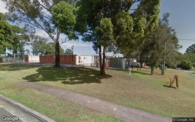 Parking Photo: Girraween Rd  Girraween NSW 2145  Australia, 31087, 99633