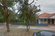 parking on Glenayr Avenue in North Bondi