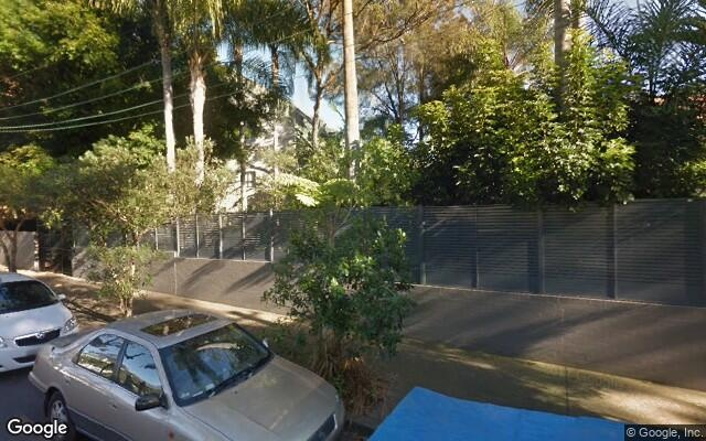 parking on Glenmore Road in Paddington NSW