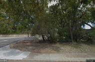 parking on Glick Road in Coolbinia WA