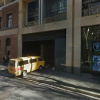 Indoor lot parking on Gloucester Street in The Rocks NSW