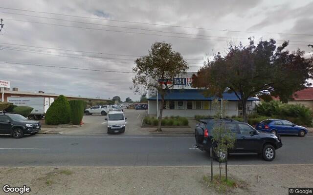 parking on Glynburn Rd in Hectorville SA 5073
