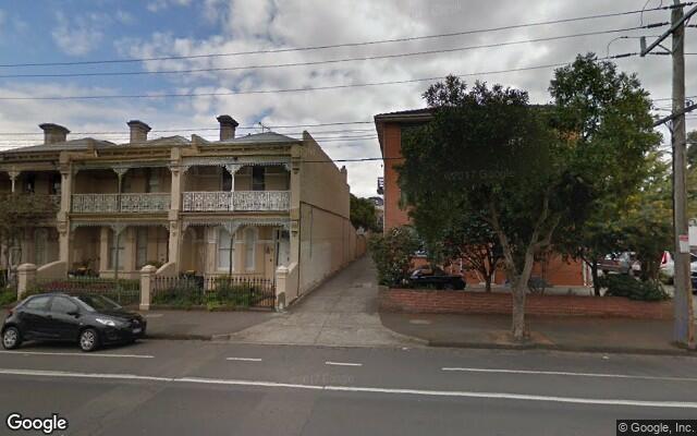 Parking Photo: Gold Street  Clifton Hill VIC  Australia, 32047, 105006