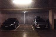 parking on Goodwood Street in Kensington NSW