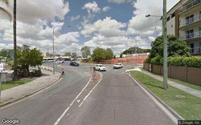 parking on Grace Street in Nundah QLD