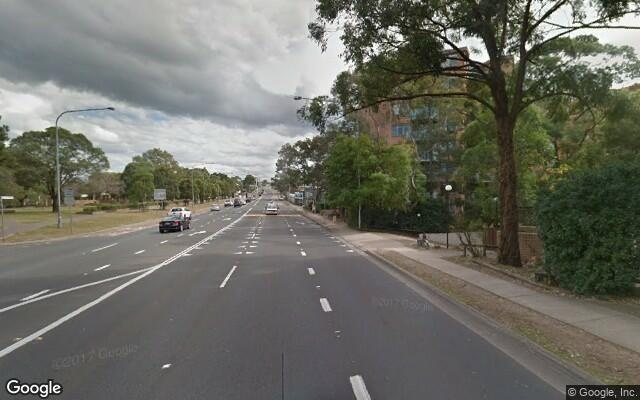 Parking Photo: Great Western Highway  Parramatta NSW 2150  Australia, 30363, 100752