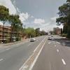 Lock up garage parking on Great Western Highway in Parramatta NSW