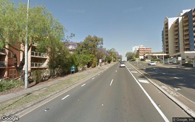 Parking Photo: Great Western Highway  Parramatta NSW  Australia, 34676, 119315