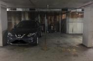 parking on Green St in Maroubra