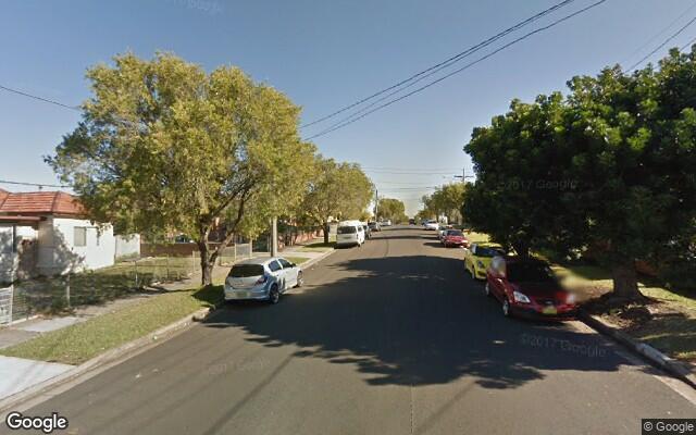 parking on Greenacre Rd in Greenacre NSW 2190