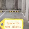 Indoor lot parking on Greenbank Street in Hurstville NSW