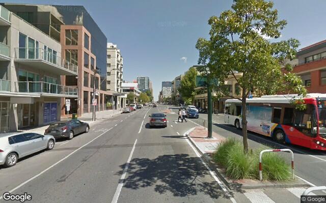 Parking Photo: Grenfell Street  Adelaide SA  Australia, 41118, 147252