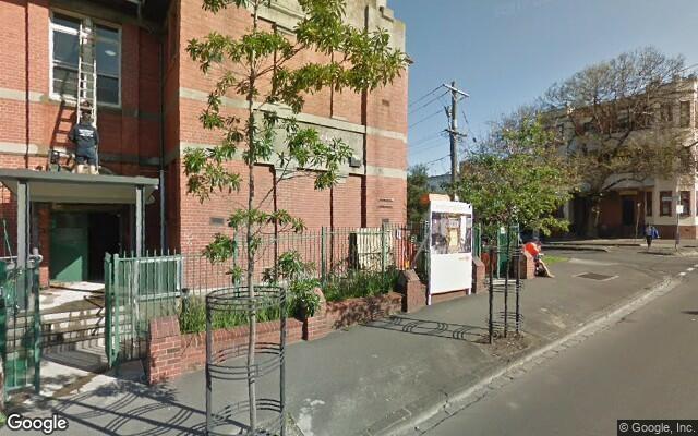 Parking Photo: Grey St  St Kilda VIC 3182  Australia, 33047, 112489