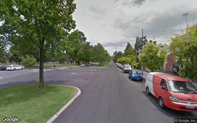 Parking Photo: Grey Street  East Melbourne  VIC  3002  Australia, 34182, 114126