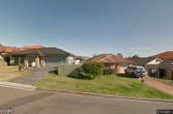 parking on Guernsey Ave in Minto NSW 2566