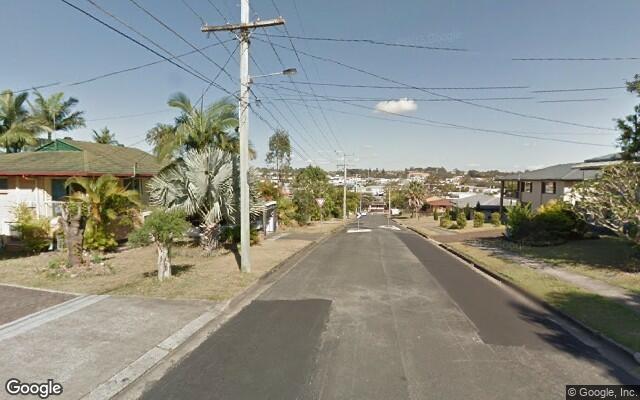 Parking Photo: Gunalda St  Underwood QLD 4119  Australia, 32614, 109045