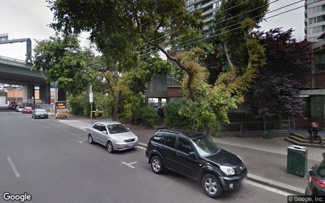 Parking Photo: Haig Street  Southbank VIC  Australia, 35022, 121566