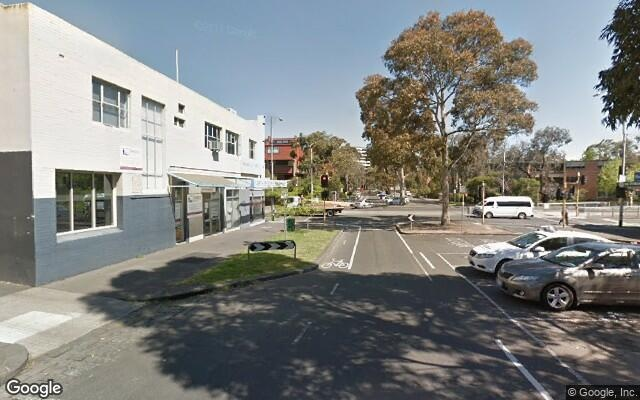 Parking Photo: Haines Street  North Melbourne  VIC  3051  Australia, 31080, 99756