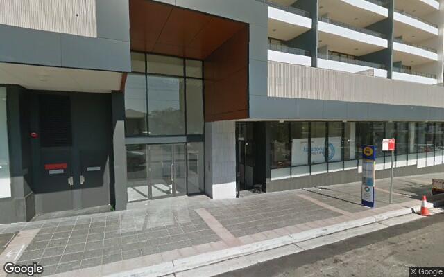 parking on Haldon St in Lakemba NSW 2195