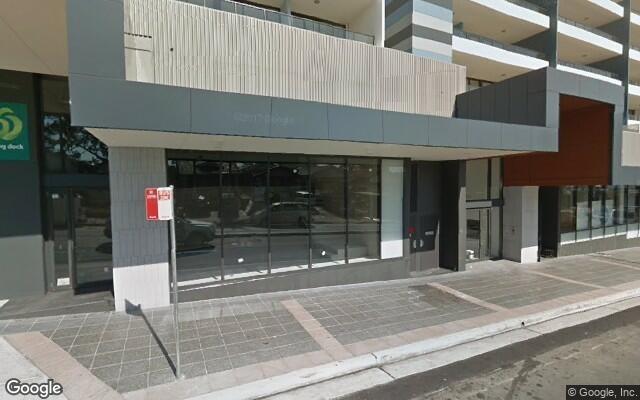 Parking Photo: Haldon Street  Lakemba NSW 2195  Australia, 34346, 116950