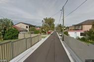 parking on Hannan St in Maroubra NSW