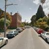 Lock up garage parking on Hanover Street in Fitzroy VIC