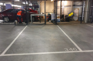 Parking Photo: Harbour Esplanade  Docklands VIC  Australia, 31251, 138745