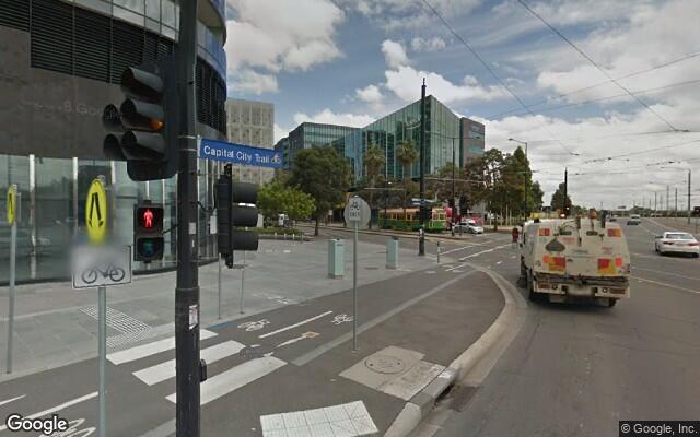 Parking Photo: Harbour Esplanade  Docklands VIC  Australia, 34132, 120579