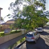 Undercover parking on Harriette Street in Neutral Bay