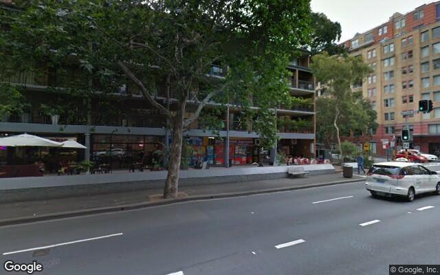 Parking Photo: Harris Street  Pyrmont New South Wales  Australia, 31348, 98493